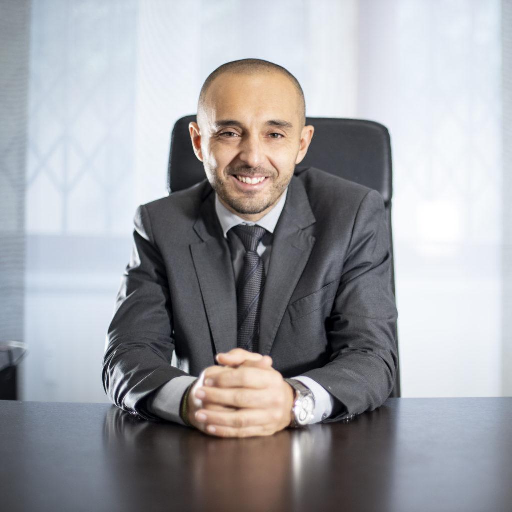 Avvocato Cristiano Manni